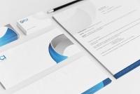 Papeterie de la société NCI Consulting