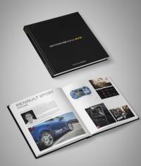 Livre Renault Sport F1 et Fe