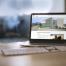 Site internet avec e-boutique pour TechnoFirst